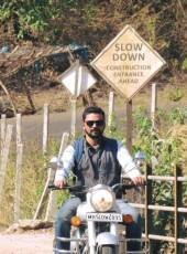 Punit, 34, India, Pune