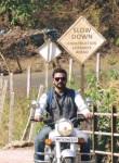 Punit, 34  , Pune
