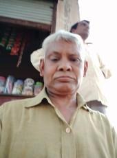 RAKESH CHAURASIA, 50, India, Gwalior