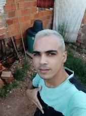 Junior, 25, Brazil, Sobral