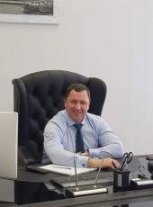 Andrey, 47, Russia, Nizhniy Novgorod