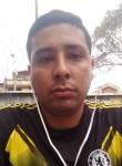 Leonel Colmenare, 24  , Medellin