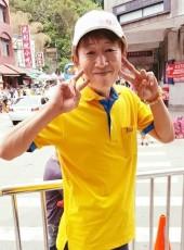 小虎, 40, China, Taichung