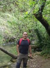 jc, 45, Spain, Sevilla