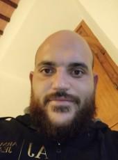 Christian, 30, Italy, Rome