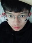 卑微阿轩, 18, Jilin