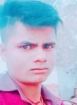 Subhash, 18, New Delhi
