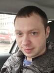 Anton Novitskiy, 32, Moscow