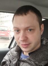 Anton Novitskiy, 32, Russia, Moscow