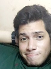 Darvin, 24, Nicaragua, Managua