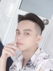 Maxx Nhor, 19, Vietnam, Ho Chi Minh City