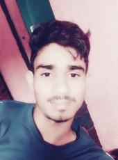 Raj, 20, India, Patna