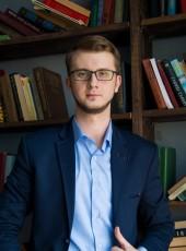 Dmitriy, 27, Russia, Novosibirsk