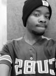 Ibrahim eddie, 23  , Nairobi