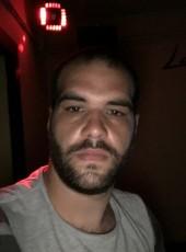 Eliezer Armas, 29, Spain, Telde