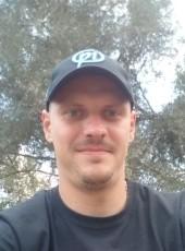 Aleks, 34, Belarus, Hrodna