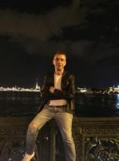 олег, 44, Россия, Санкт-Петербург