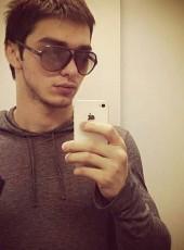 Kamol , 25, Russia, Moscow