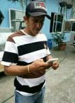 Royer, 43  , Quito