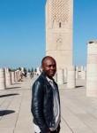 marcy amara, 22  , Brazzaville