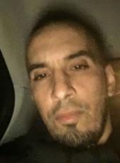Hassan, 33, France, Les Mureaux