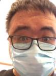 粗粗, 32, Beijing