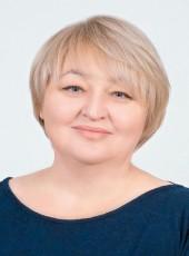 Елена, 50, Россия, Москва