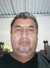 Osman, 53, Honduras, Tegucigalpa