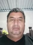 Osman, 53  , Tegucigalpa