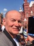 Vladimir, 68, Moscow