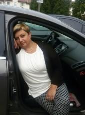 Belova Elena A, 51, Russia, Kronshtadt