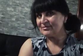 Aygul, 54 - Just Me