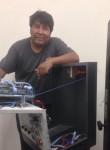 Félix, 45, Santa Cruz de la Sierra