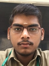 hari  varman, 19, India, Coimbatore