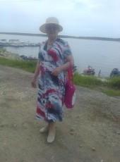 Razina, 68, Russia, Samara