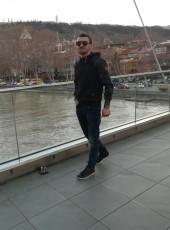 Yanis, 32, Greece, Thessaloniki