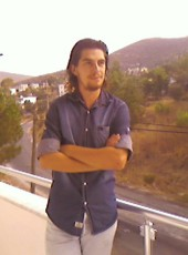 Ahmet, 38, Turkey, Bodrum