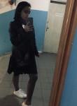 Yana, 19  , Agoy