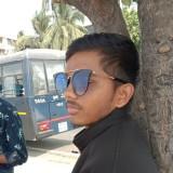 Lucky, 21  , Pune