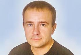 Sergey, 51 - Just Me