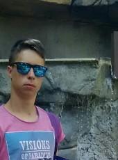 Alberto, 19, Spain, Salamanca (Castille and Leon)