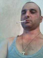 karen, 37, Armenia, Yerevan