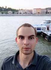 Petro, 24, Hungary, Budapest XIX. keruelet
