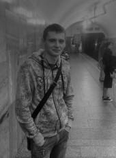 Vyacheslav, 24, Russia, Khimki