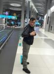 Rahmi, 43  , Almaty