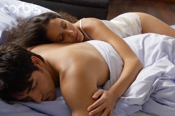 Видеть во сне голую женщину и заниматся любовью