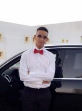 Karim, 19, France, Paris