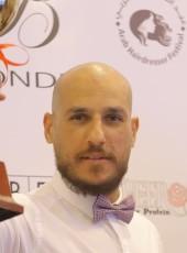 Валид, 39, Egypt, Cairo