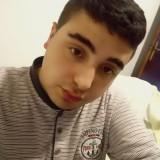 Ismael, 19  , Zafra