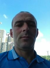 Misha, 34, Russia, Moscow